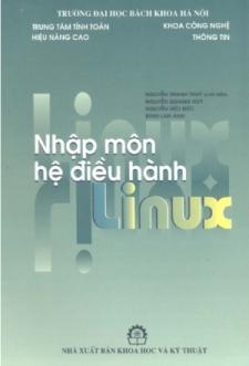 Nhập môn hệ điều hành Lunux