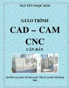 Giáo trình CAD-CaM-CNC
