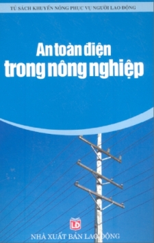 An toàn điện trong nông nghiệp