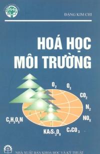 Hóa học môi trường - Tập 1, 3rd
