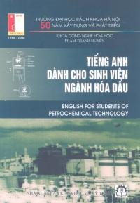 Tiếng Anh dành cho sinh viên ngành hóa dầu
