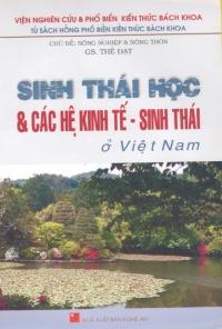 Sinh thái học & các hệ kinh tế - sinh thái ở Việt Nam