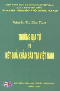 Trường địa từ và kết quả khảo sát tại Việt Nam