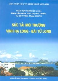 Sức Tải Môi Trường Vịnh Hạ Long - Bái Tử Long