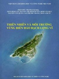 Thiên nhiên và môi trường vùng biển đảo bạch long vĩ