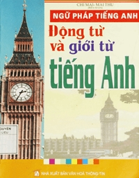 Động từ và Giới từ Tiếng Anh