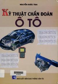 Kỹ thuật chẩn đoán ôtô