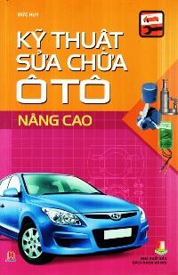 Kỹ thuật sửa chữa ô tô nâng cao