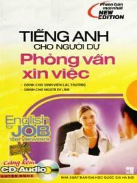 Tiếng Anh cho người dự phỏng vấn xin việc
