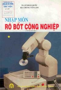 Nhập môn Robot công nghiệp