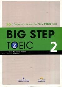 Big step TOEIC 2