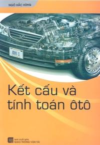 Kết cấu và tính toán ô tô