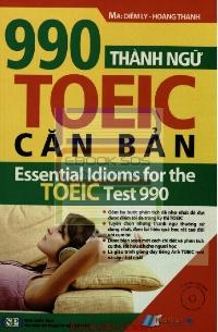 990 Thành ngữ TOEIC căn bản