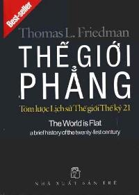 Thế giới phẳng: Tóm lược lịch sử thế giới thế kỷ 21