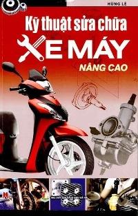 Kỹ thuật sửa chữa xe máy nâng cao