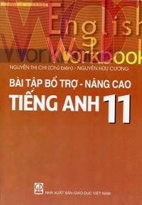 Bài tập bổ trợ - nâng cao Tiếng anh 11