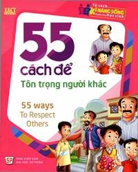 55 Cách để tôn trọng người khác