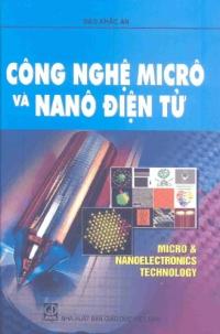 Công nghệ micro và nano điện tử