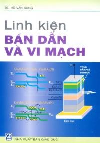Linh kiện bán dẫn và vi mạch
