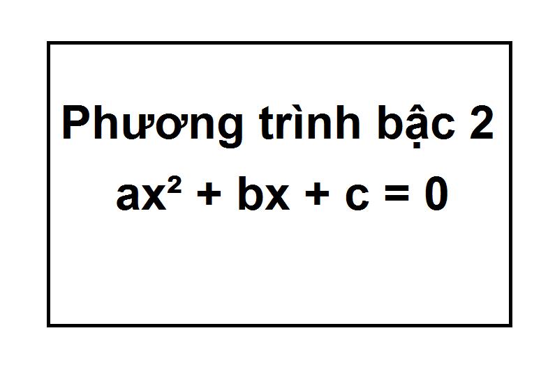 Bài 3: Giải phương trình bậc hai một ẩn bằng PHP
