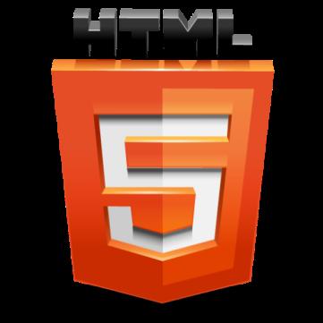 Bài 3:  Xây dựng trang với web HTML 5