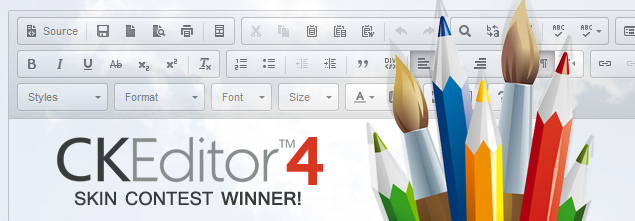 Bài 17: Tích hợp editor vào trang Web (CK Editor)