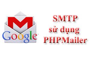 Bài 11: Hướng dẫn code php gửi mail bằng tài khoản gmail