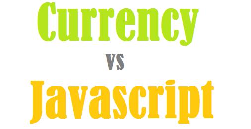 Javascript định dạng tiền phân cách phần ngàn