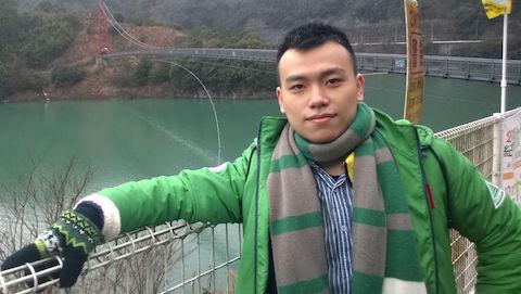 Nam sinh Việt 9x trúng tuyển Google sau 7 lần phỏng vấn